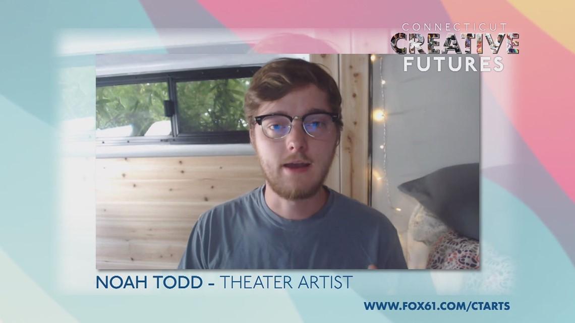 Meet Noah Todd