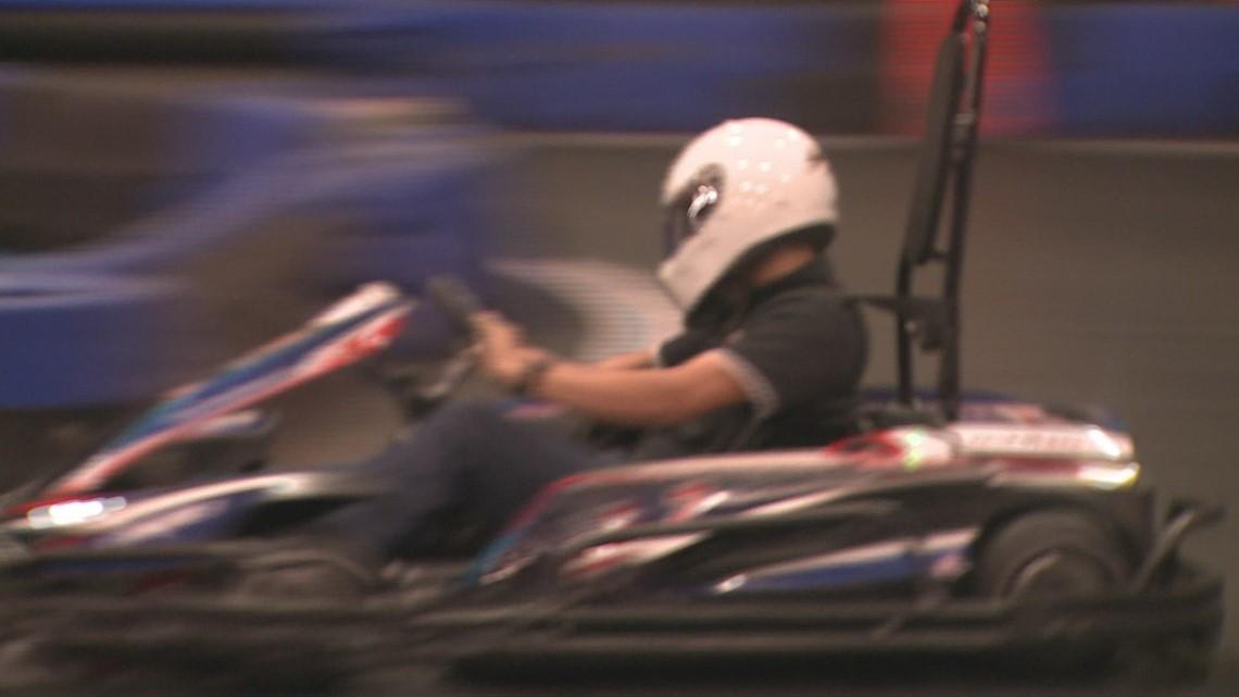 CT Bucket List: Supercharged Indoor Karting