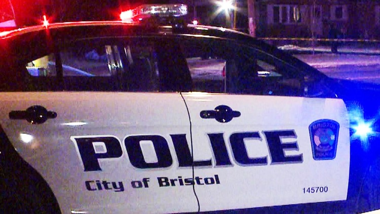 Man dies in Bristol motorcycle crash