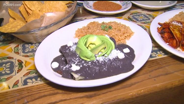Foodie Friday: Puerto Vallarta in Orange