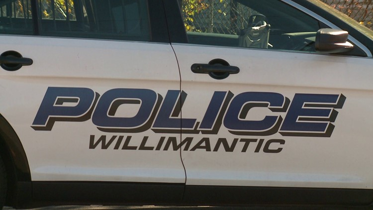 Body found in Willimanctic river
