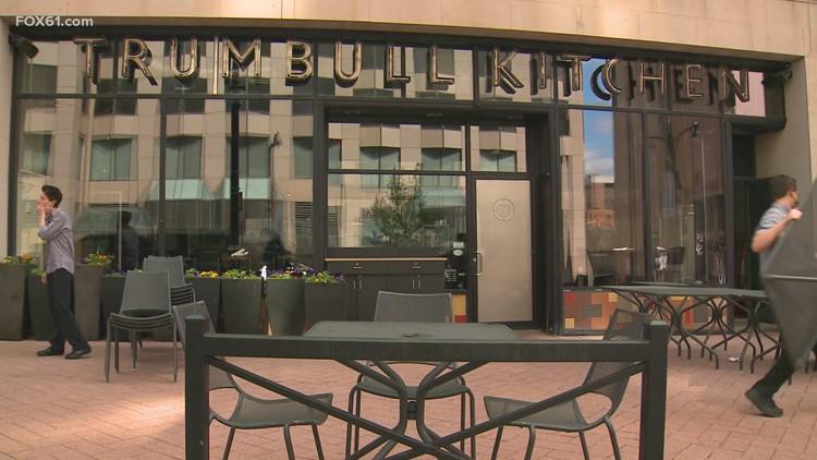 A COVID-19 comeback, Trumbull Kitchen is open again