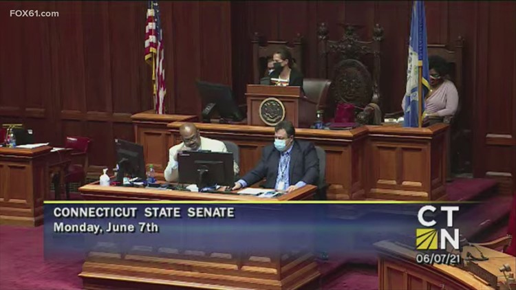 Lawmakers reach deal on cannabis bill, Senate vote expected