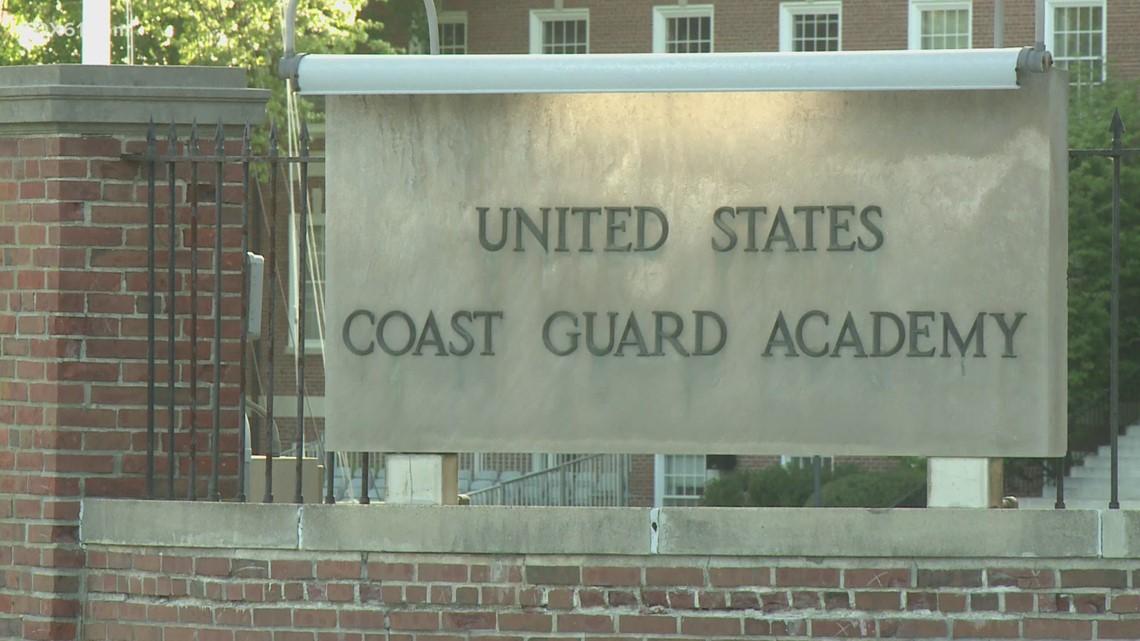 Biden to speak at Coast Guard Academy commencement