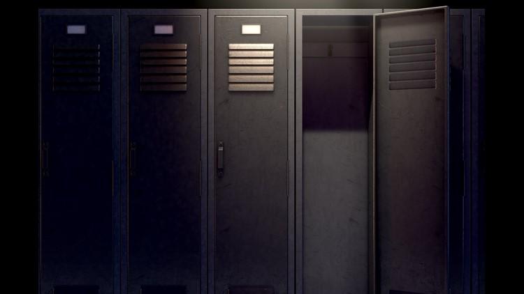 Football Players Face Life In High School Locker Room Attack Fox61 Com