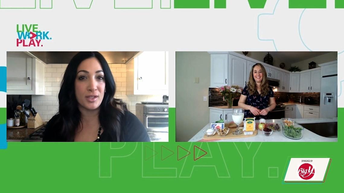 Big Y explains National Nutrition Month