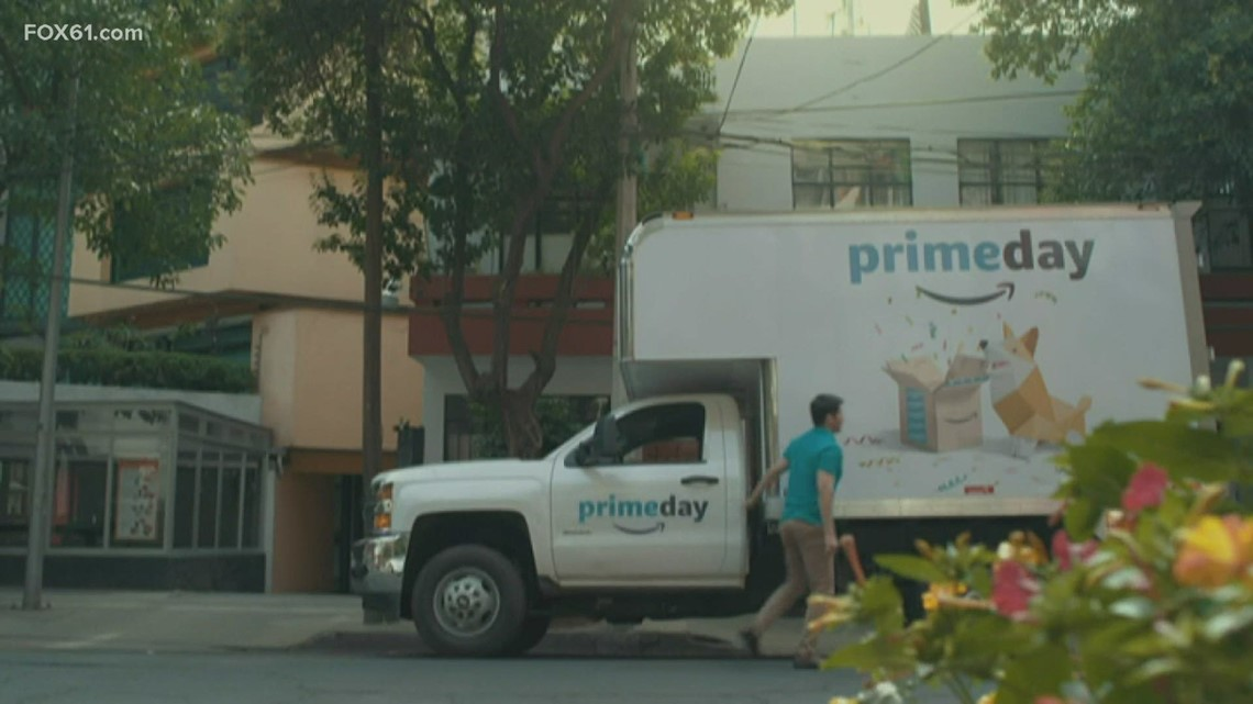 Brent's Got Your Back: Amazon Prime Day