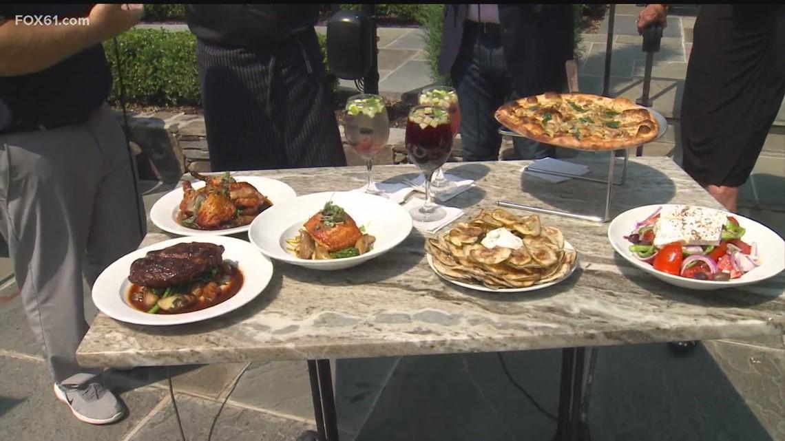 Foodie Friday: Viron Rondo Osteria