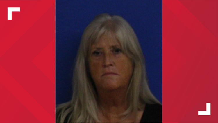 Wife arrested for stealing $600K from husband over 20 years: East Haven police