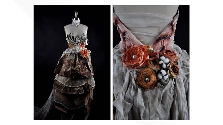 Fashion and Art by Julia