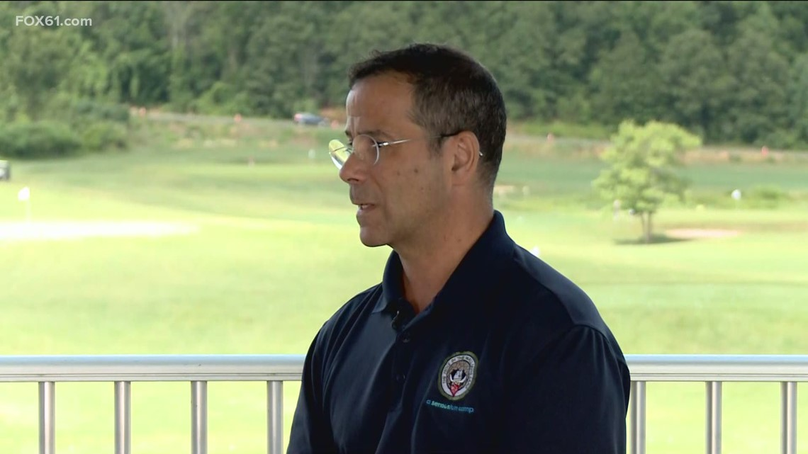 Travelers Championship: Hole in the Wall Gang Camp to rebuild following fire