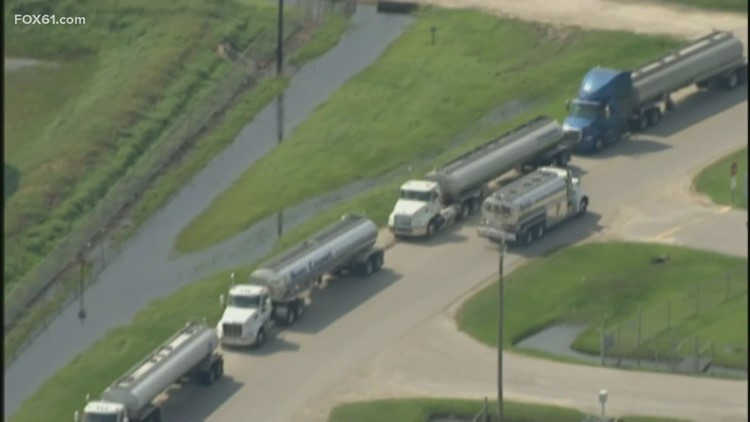 Brent's got your back: Fuel truck driver shortage; Travel incentives; Hyundai recall