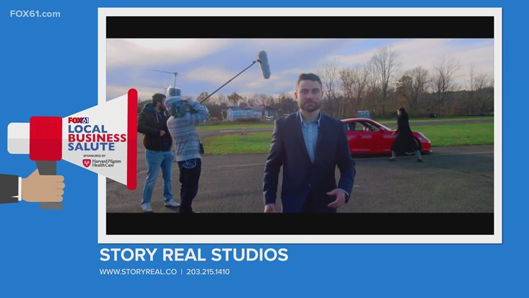 Local Business Salute: Story Real Studios