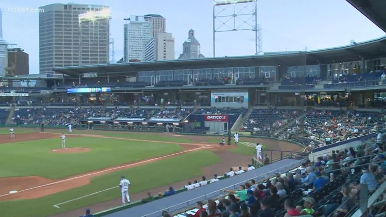 Yard Goats will require fans to wear masks indoors at Dunkin' Donuts Park