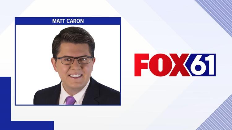 Matt Caron