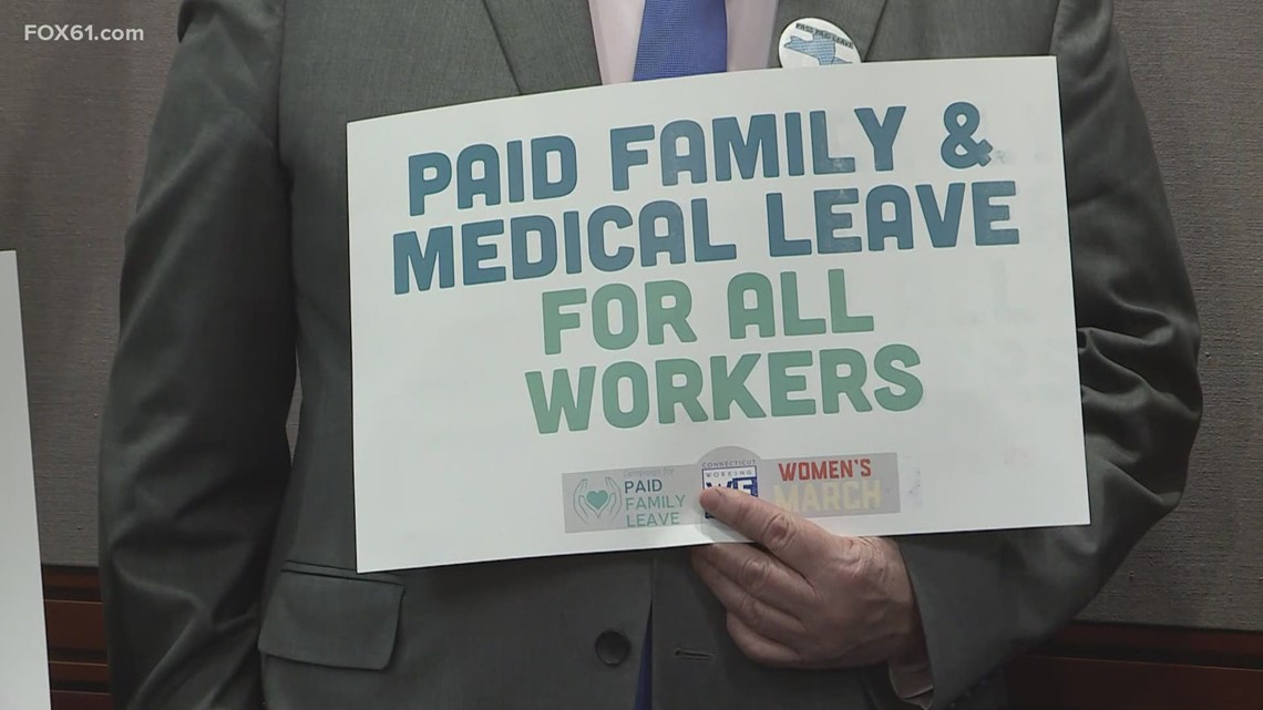 What working families can expect from Connecticut's paid family and medical leave program