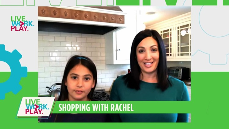 Live. Work. Play. goes Shopping With Rachel at Big Y.