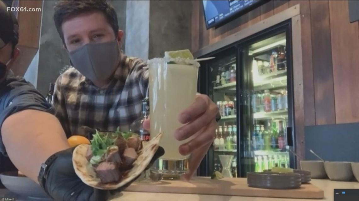 Meal House: Wood-n-Tap celebrates National Margarita Day