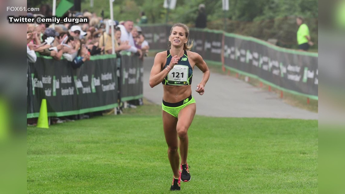 Former UConn track star to compete at Olympic trials