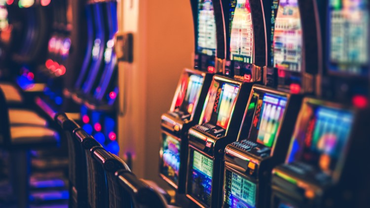 Sports betting at Connecticut casinos begins September 30