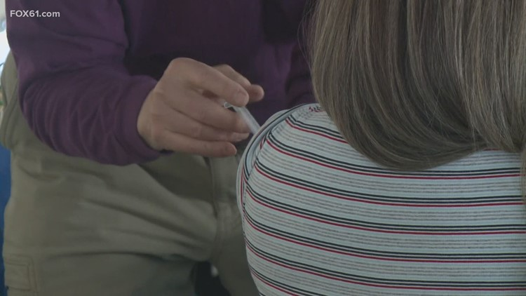 New Haven, other municipalities ready to vaccinate school students