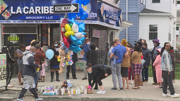 Hartford community heartbroken after two young lives were taken