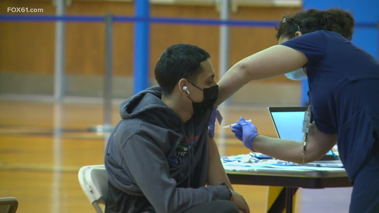 CIAC, CT DPH encourage student-athletes to get COVID-19 vaccine ahead of school year