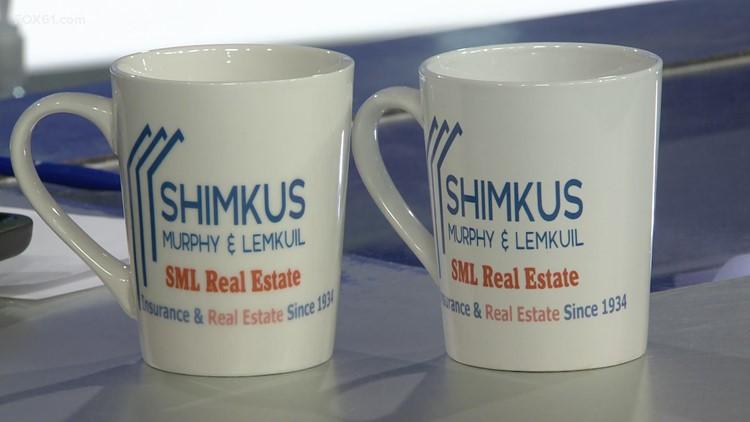 Coffee Cup Salute: Shimkus, Murphy, & Lemkuil Real Estate