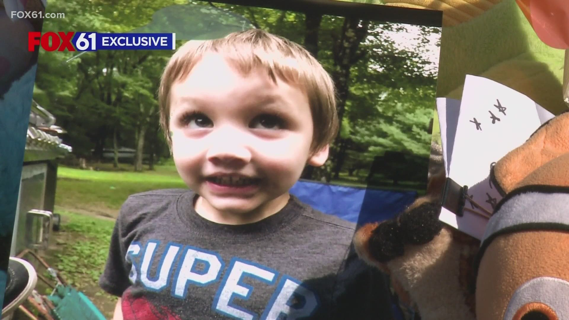 Father Of Murdered Connecticut 4 Year Old Boy Speaks Out Fox61 Com