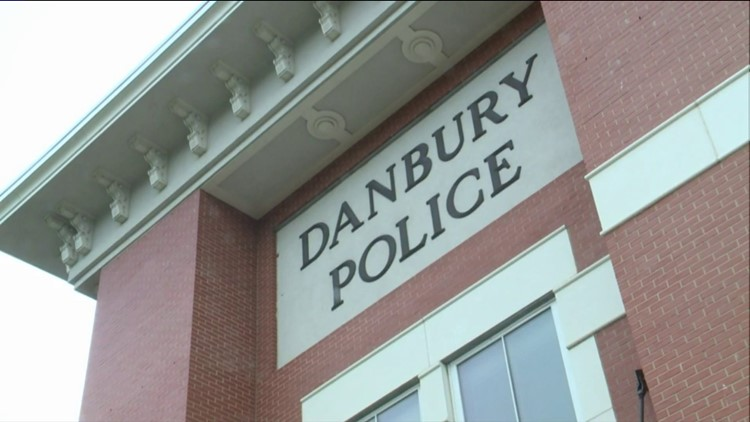 Danbury 18-year-old killed in drive-by shooting