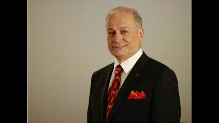 Who Is Rocky De La Fuente The Other Republican Running Against Trump In Connecticut S Primary Fox61 Com