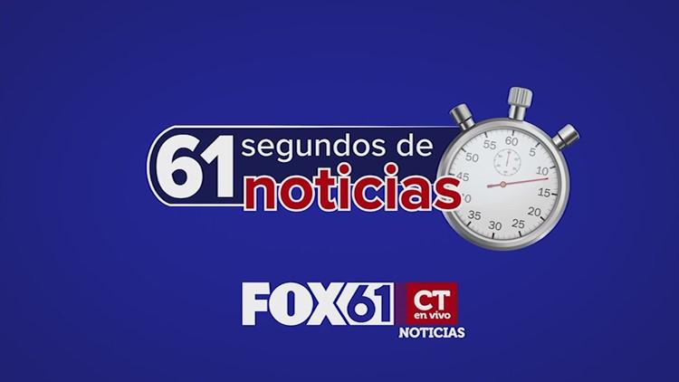 61 Segundos de Noticias: June 8