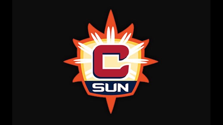 Connecticut Sun win 14th straight, defeat Dream 84-64