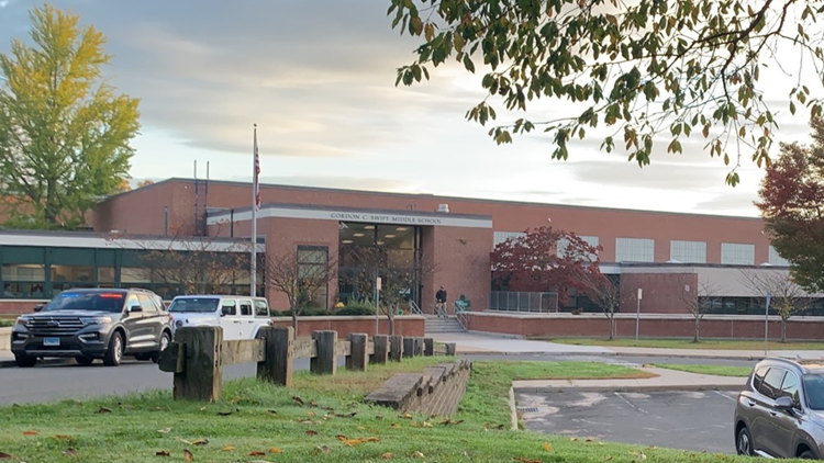 'Uncorroborated' comment regarding an act of violence at Swift Middle School investigated by Watertown PD