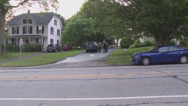 Police seek witnesses of deadly shooting in Litchfield