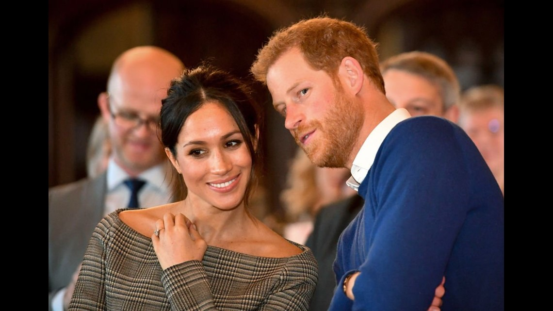 Prince Harry, Meghan Markle won't return as working royals: palace