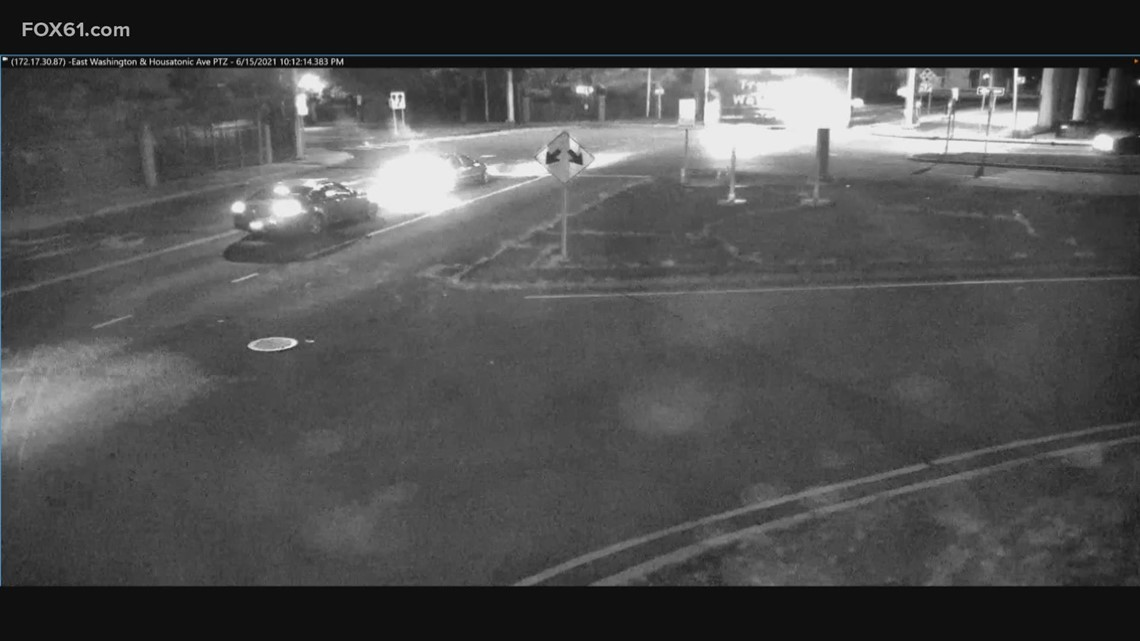 Office of State's Attorney releases video of Bridgeport officer-involved shooting