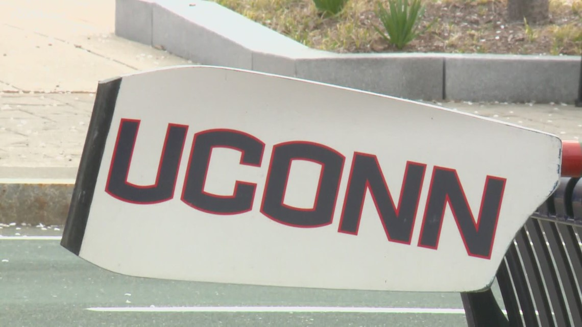 UConn reinstates women's rowing team
