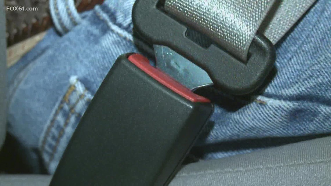 New seat belt law goes into effect on Oct. 1