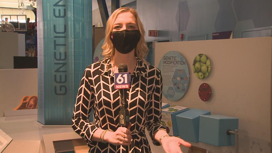 CT Bucket List: CT Science Center Unveils New Exhibit