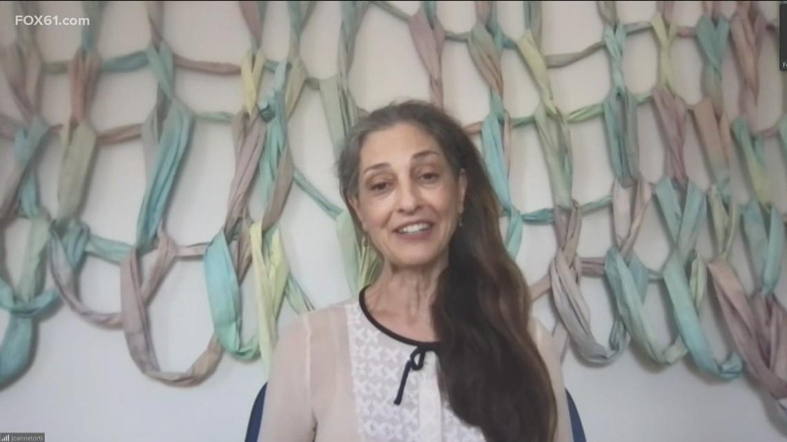 CT Creative Futures: JoAnne Torti - ASAP!