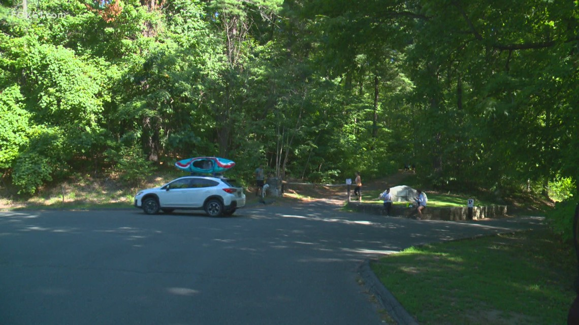 No capacity limits at state parks, beaches this summer: CT officials