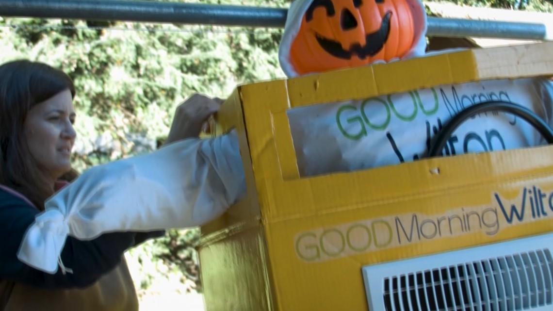 FOX61 Student News: Scarecrow Fest returns to Wilton