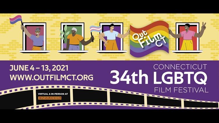 LGBTQ+ Pride Spotlight: Out Film CT