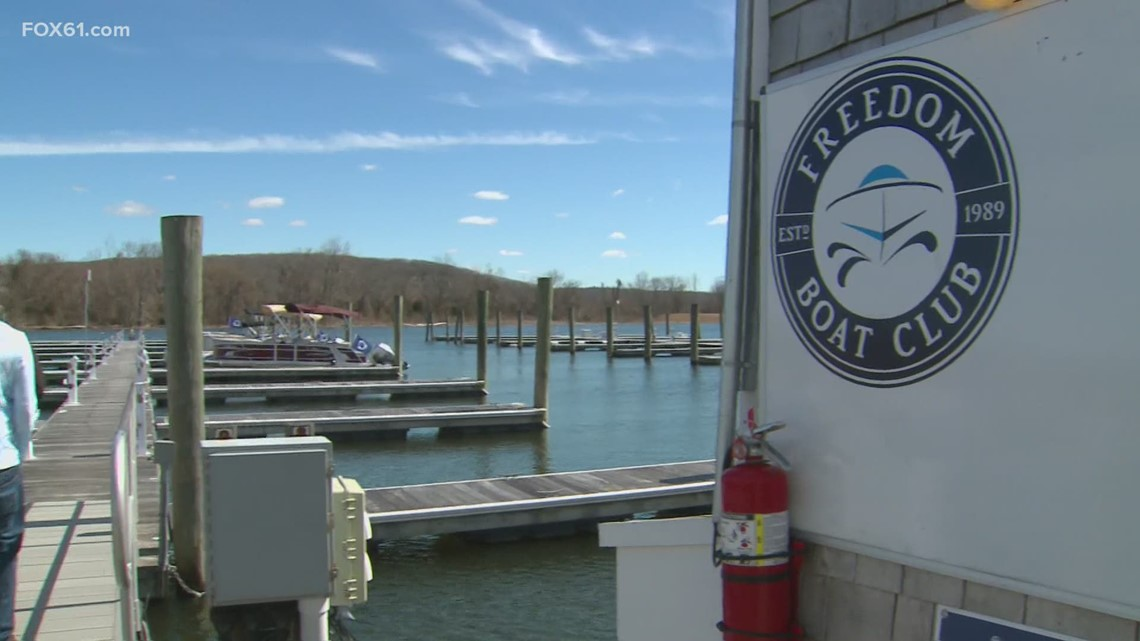 Freedom Boat Club sees record growth