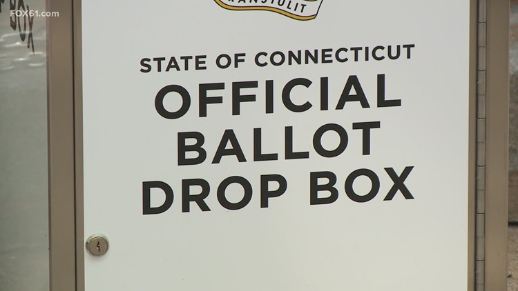 CT House passes constitutional amendment for no-excuse absentee voting