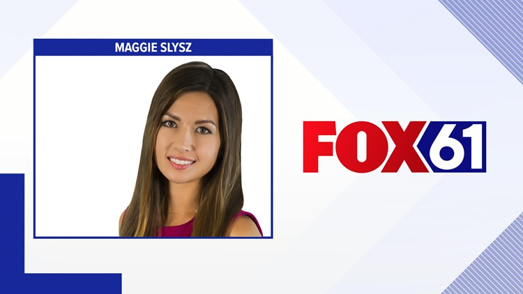 Maggie Slysz