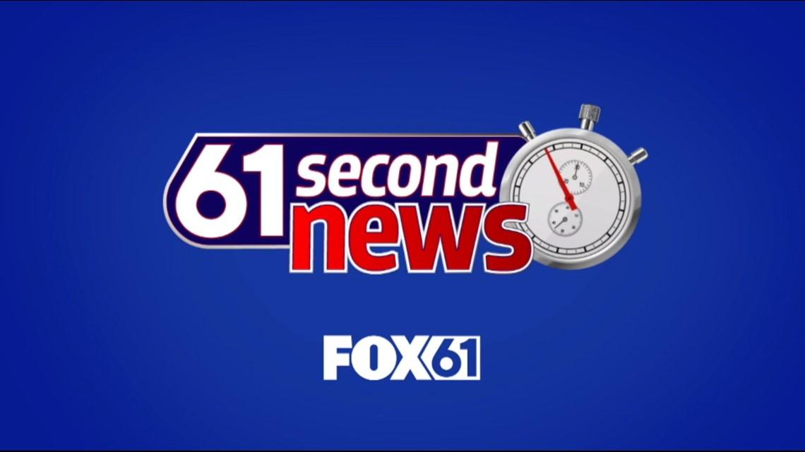61 Second News: July 23