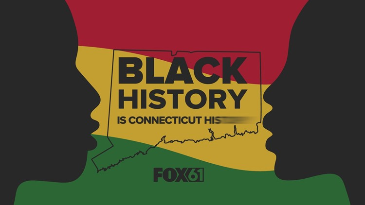 Black History is CT History - Yvette Young
