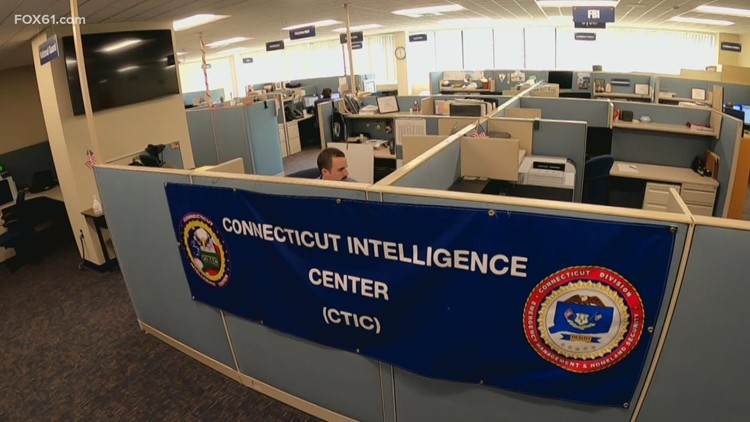 Connecticut's 'Fusion Center' aims to fight back against hackers